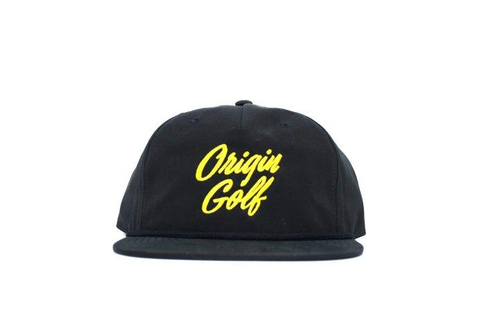Origin Hat