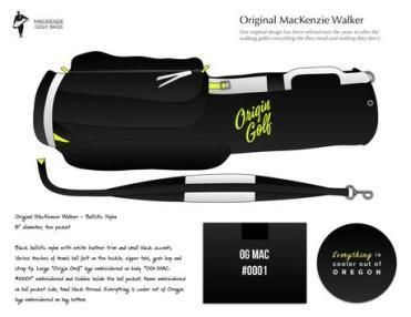 Origin MacKenzie Bag